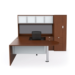luxury office desk. jade ja156n executive desk by cherryman luxury office a