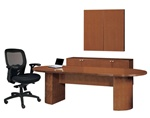 Jade 6' Conference Table JA-161N by Cherryman