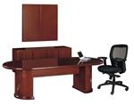 Ruby 8' Conference Table RU-250N by Cherryman