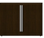 Verde 2 Door Wall Storage Cabinet V540 by Cherryman