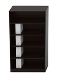 Verde Modern Wood Bookcase V829L by Cherryman