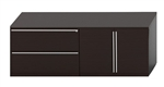 Verde Modern Storage and File Cabinet VL-617N by Cherryman