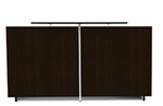 Cherryman Industries Verde Series Contemporary Reception Desk VL-816
