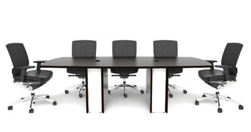 Verde 10 Conference Table VL 871 By Cherryman