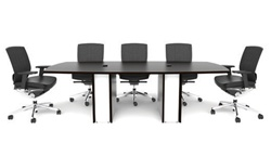 Verde 10' Conference Table VL-871 by Cherryman