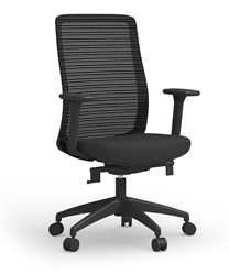 Cherryman Zetto Office Chair ZET106B