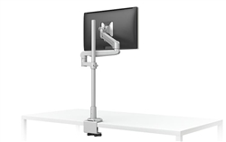 ESI Ergonomic Solutions Evolve Pole Mount Monitor Arm EVOLVE28-FM