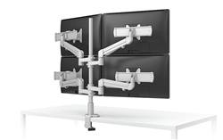 Evolve 4 Screen Monitor Arm EVOLVE4-MS by ESI