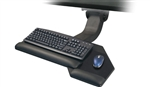 ESI Combo Solution 4 Extended Reach Articulating Arm and Keyboard Platform