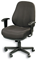 24/7 Operators Office Chair by Eurotech Seating