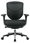 Concept 2.0 Modern Mesh Back Office Chair by Eurotech