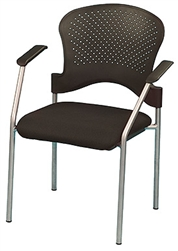 Breeze Training Area Guest Chair FS8277 by Eurotech
