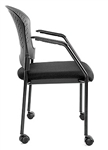 Breeze Series Mobile Training Chair by Eurotech