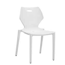Kradl Series Chairs by Eurotech