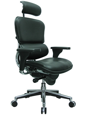 leather office chairs loungers recliners officefurnituredeals com
