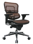 Ergohuman Office Chair ME8ERGLO by Eurotech