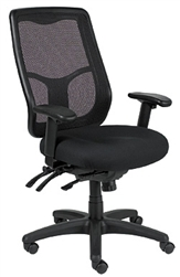 Apollo Office Chair MFHB9SL by Eurotech Seating