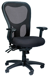 Apollo Adjustable Modern Swivel Chair MM95SL by Eurotech Seating