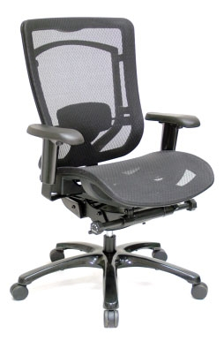 Series Mmsy55 Mesh Back Office Chair