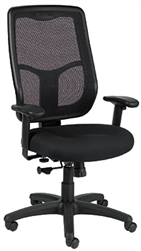 Apollo Adjustable Mesh Back Office Chair MTHB94 by Eurotech Seating