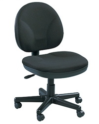 Eurotech Seating OSS400 Armless Computer Chair
