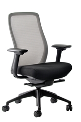 Vera Satellite Mesh Back Office Chair by Eurotech Seating