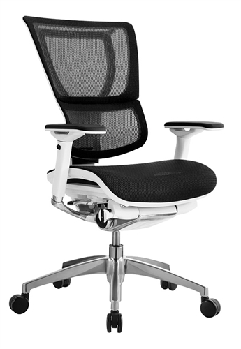 sc 1 st  Office Furniture Deals & iOO Adjustable Ergonomic Mesh Office Chair by Eurotech Seating