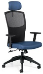 Alero High Back Office Chair 1960-4 by Global