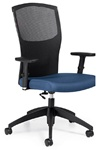 Alero Mesh Task Chair 1961-6 by Global