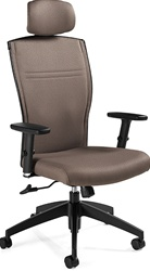 Alero Office Chair 1966-4 by Global