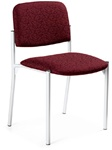 Comet Guest Chair 2184 by Global