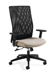 2220-4 Weev Series Office Chair by Global