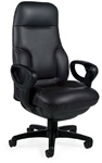 Concorde Executive Chair 2400-18 by Global