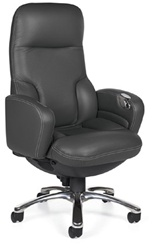 Concorde Presidential Chair 2409 by Global