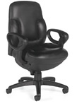 Concorde Executive Chair 2425 by Global