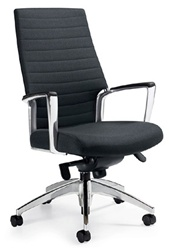Accord High Back Office Chair 2670-2 by Global