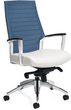 Accord Mesh Back Office Chair 2676-2 by Global