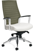 Accord Office Chair 2676-4 by Global Total Office