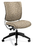 Graphic Office Chair 2737 by Global