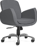Kate Office Chair 2811-4 by Global