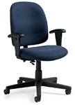 Granada Desk Chair 3255 by Global