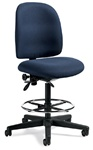 Granada Drafting Chair 3278 by Global