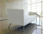 Wind 3 Seat Sofa 3363LM by Global