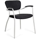 Caprice Guest Chair 3365 by Global