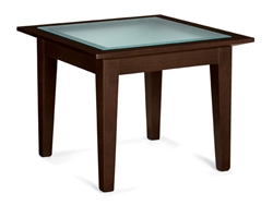 Dawson Series End Table 3374-G by Global
