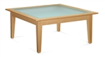 Dawson Series Coffee Table 3375-G by Global