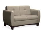 Prairie 2 Seat Sofa 3482 by Global