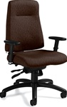 Indulge Office Chair 3691-1 by Global