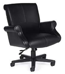 Beacon Executive Chair 3781 by Global