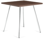 "Wind Series 30"" Modern Office Table 3875 by Global"